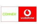 Utilizatorii Cartelei Connex beneficiaza de noi servicii inovative oferite de Connex Vodafone