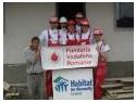 Habitat for Humanity şi Fundaţia Vodafone România finalizează proiectul Casa de Credinţă