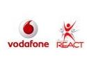 """reusim prin noi insine. Vodafone Romania sprijina si in acest an programul """"O sansa pentru viata"""" prin noi donatii"""