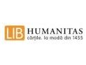 Site-ul Librariilor Humanitas se afla printre marii castigatori ai Galei Premiilor eCommerce 2009, sigurul eveniment din Romania dedicat exclusiv comertului electronic.