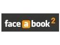 book. Cărţile bune iţi dau idei. Ideile bune iţi aduc premii la cea de-a doua ediţie a concursului de recenzii Face a book/Confruntă-te cu o carte.