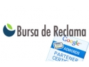 Google Search Appliance. Bursa De Reclama - Partener Certificat Google