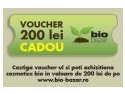 www.unpremiupesaptamana.ro pune in concurs un voucher in valoare de 200 lei