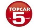 Topcar aniversează 5 ani alături de toti iubitorii mărcii SEAT