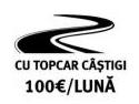 Topcar a lansat clubul SEAT Exclusive si provocarea de 100 de euro / luna
