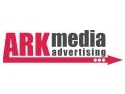 Ark. Noi nu ne speriem de criza! Asa cum v-ati obisnuit, mai BINE inseamna mai IEFTIN, numai cu ARK MEDIA ADVERTISING!