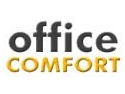front office. Lansare www.officecomfort.ro