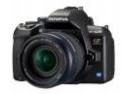 Olympus E-620 - cea mai mica si cea mai usoara camera creativa D-SLR cu stabilizator de imagine incorporat
