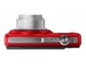 tehnologie hd. Seria OLYMPUS VR dispune de zoom 12.5x, HDMI şi 3D: VR-330 & VR-320