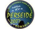 PERSEIDE 2007 - Tabăra Naţională de Astronomie, ediţia a 15-a