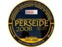PERSEIDE 2008 - Tabara nationala de astronomie, editia a 16-a