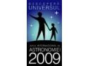 Anul International al Tineretului. Anul International al Astronomiei se deschide la Paris printr-un eveniment grandios