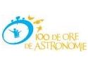 astronomie. Maratonul de stele în 100 de Ore de Astronomie continuă. Astăzi avem star party!