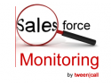 putere maxima. Sales Force Monitoring