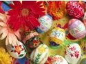 Petrece Paştele în România !