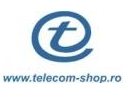 Intracom Telecom. Telecom-shop, magazin online dedicat exclusiv produselor de telecomunicaţii estimează vânzări de peste un sfert de milion de euro