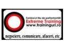 Calendar Traininguri - Bucuresti, Iasi, Cluj, Timisoara