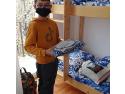 60 de copii vor învăța deprinderi sănătoase în Tabăra JYSK de la Casa Bună bono