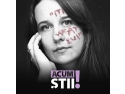 """Asociatia Anais si JYSK lanseaza campania de informare cu privire la violența domestică """"Acum știi"""" denim"""