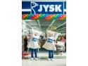 Expansiunea JYSK România continuă pe piața de mobilier și decorațiuni interioare bere Bucegi