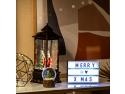 JYSK a lansat colecția de accesorii și decorațiuni de Crăciun 2019 în cadrul evenimentului Winter Feelings decoratiuni de paste