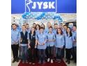 Arges. JYSK inaugureaza un nou magazin in Curtea de Arges