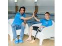 JYSK dublează sprijinul acordat Comitetului Național Paralimpic Român taj band