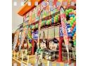 muzeul de artă din constanța. JYSK România a deschis un nou magazin în Centrul Comercial Tom din Constanța