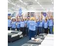 JYSK România ajunge la 50 de magazine în țară, odată cu deschiderea JYSK Sebeș acceleratie