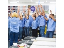 JYSK România deschide cel de-al 53-lea magazin din țară în Dorohoi campanie sociale