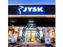 lugoj. JYSK inaugureaza un nou magazin in Lugoj
