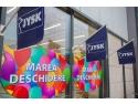 Auchan. 24 iulie 2014 ora 8:00
