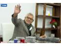 sesiune de autografe. Ovidiu Lipan Țăndărică la JYSK Pallady