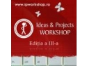 Simpozionul national pentru elevi si studenti - IP Workshop