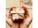 3gifts.ro cani cadou si cadouri pentru copii