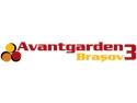 avantgarden 3 brasov. avantgarden3.ro