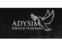 Adysim - ajutor de nadejde in organizarea serviciului funerar fuga pe ulita