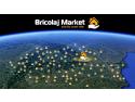 Bricolaj Market, magazin online pentru casa si gradina teambuilding neconventional