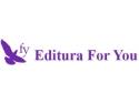 editura doxologia. editura-foryou.ro