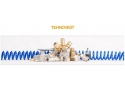 Cilindri si amortizoare de la Tehnovest - produse de mare necesitate in industrii variate! artitude timisoara