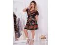 Colectia de rochii casual de la Bobomoda, propunere vestimentara de sezon  Aranjamente 8 martie