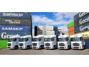 Containerele și transportul lor - totul mai sigur cu Euroluc toamna 2015