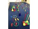 Copiii cu autism au parte de terapia 3C la Centrul Pas cu Pas tusnad