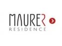 apartamente noi. maurer-residence.ro