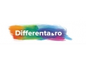 proiect be different. differenta.ro