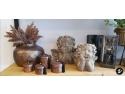 Deco Depot, magazin online de decoratiuni pentru spatii amenajate cu gust case lemn la rosu