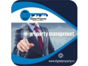 administrare. Digital Property