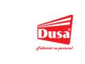 Dusadoor, brand romanesc de usi pentru garaje, usi rulou, porti, garduri sau grilaje firma web design