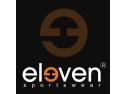 Eleven Sportswear – produse de calitate pentru cei care iubesc sportul salon