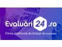 Evaluari24 – cum functioneaza sistemul si aspecte primordiale de cunoscut pentru cei interesati act normativ